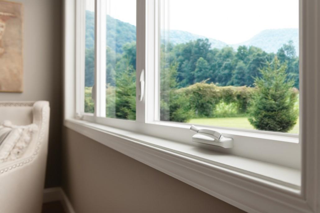 Src windows quiet line series windows for Milgard fiberglass windows reviews