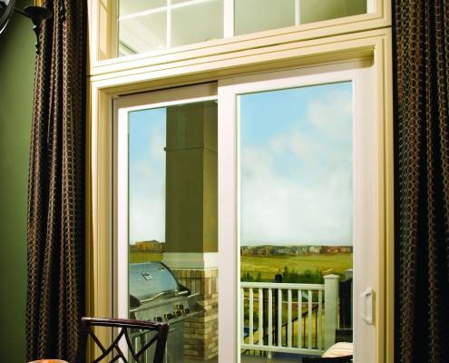 Aluminum Doors ... & SRC Windows   Tuscany® Series Doors